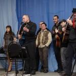 Концерт 29 января, г. Петропавловск-Камчатский