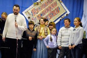 Валерий Лихота. Концерт 23 февраля 2011 г.