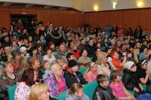 """Концерт """"Берингия 2011"""""""